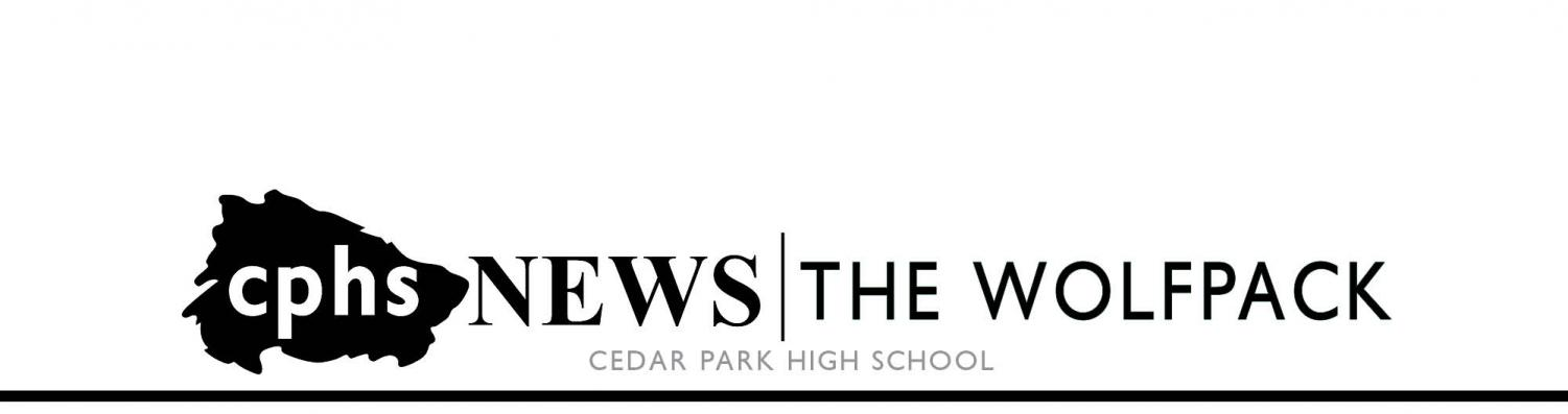 The student newspaper and broadcast of Cedar Park High School