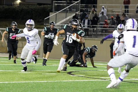 CPFB Moving into Round 2 of Playoffs
