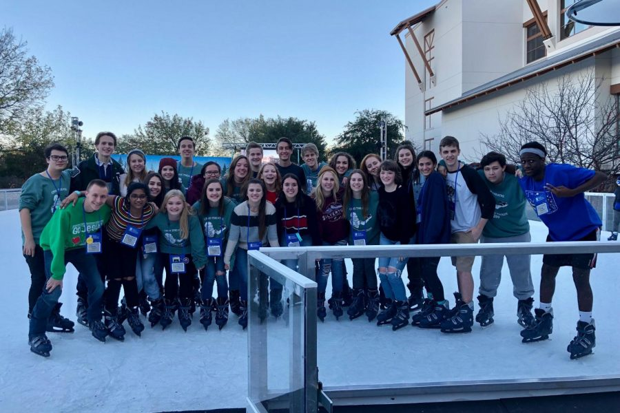 Members+of+Thespian+Troupe+6289+attended+the+%222018+Texas+Thespians+Festival%22+at+the+Gaylord+Resort+and+Convention+Center+in+Grapevine.+We+also+went+ice+skating+as+a+troupe+on+Friday+afternoon.+