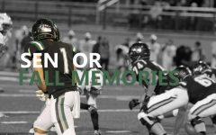 Senior Fall Memories