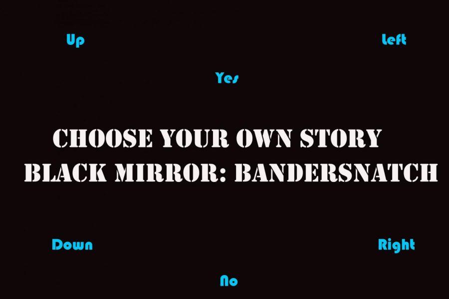 'Black Mirror': 'Bandersnatch' Review