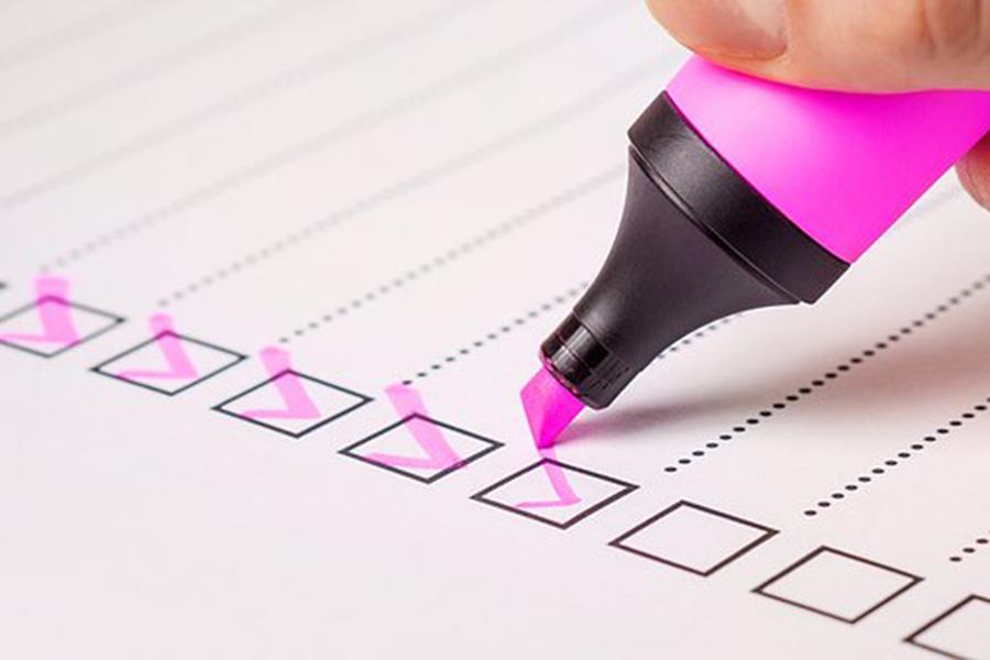 Survey Says: Not Enough Responses