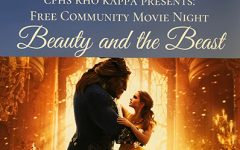 Rho Kappa to Host Movie Night March 1