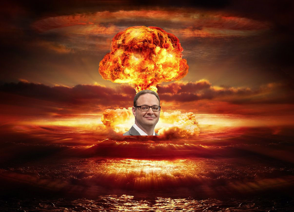 Adrian Wojnarowski is one of the most popular NBA reporters for ESPN, and anytime he breaks news, it's called a