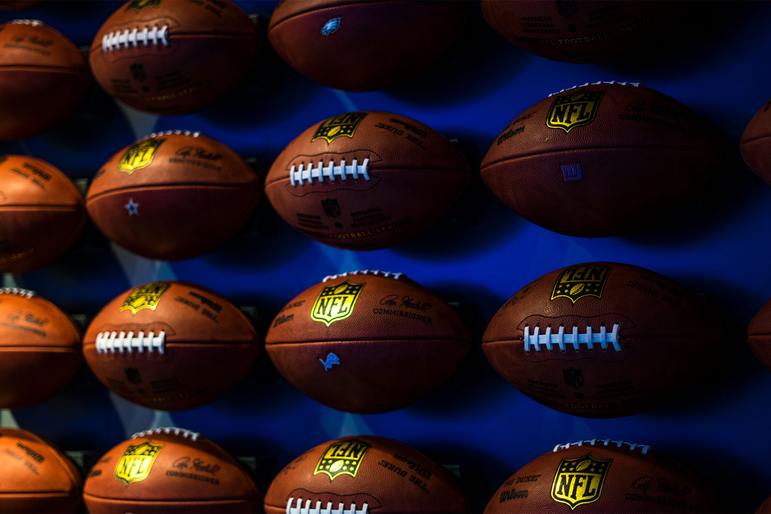 The new league year begins on March 13, as players will start joining new teams.