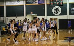Lady Timberwolves Basketball Makes History Once Again