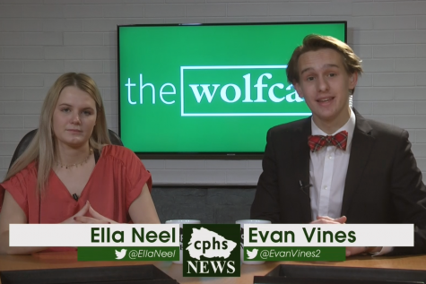 The Wolfcast: March 26, 2019