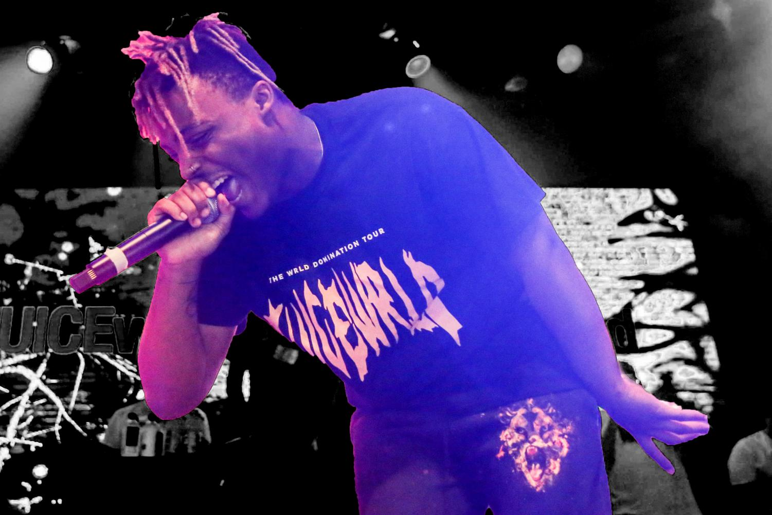 Juice WRLD's new album is top on the lists, and Noah Hedges is here to tell you why.
