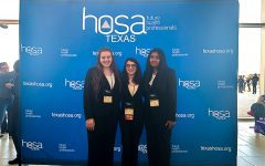 HOSA Advances to Internationals After Five Years