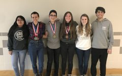 Ten Students Prepare for Weekend UIL Regionals