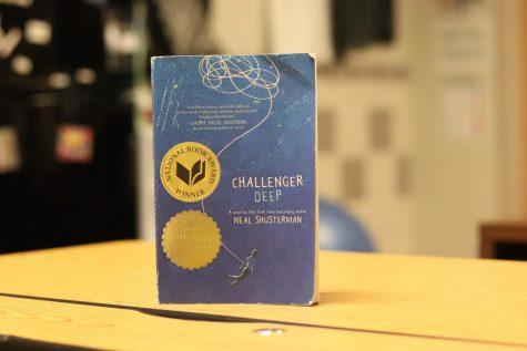 Book Review: Challenger Deep