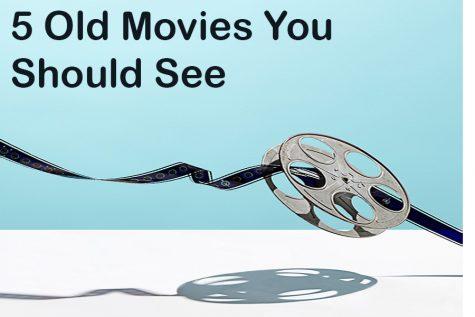 Movie Throwback
