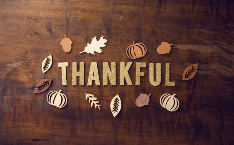 Teachers We Are Thankful For