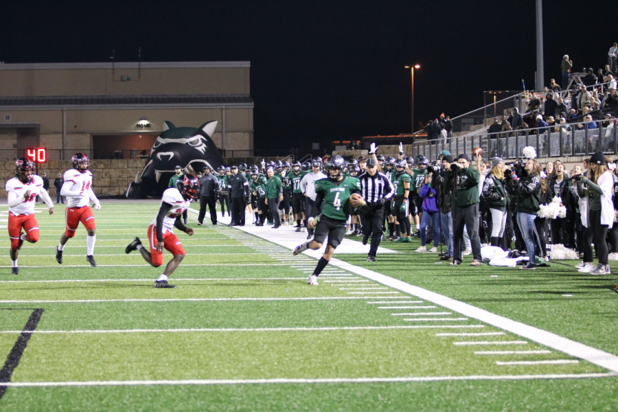 CPFB Season Comes to Heartbreaking Close