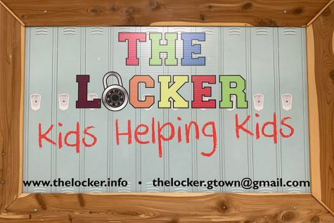 "The Locker is located beside the AP office and has a variety of supplies available to students. Community members who want to donate to The Locker can drop off items such as backpacks, binders, pencils, face masks, water bottles and other necessities every student might not have. ""The motto for the Locker is 'kids helping kids,' and I would love to see more of our students taking part,"" Assistant Principal Julie Raby said. ""It is a great way to serve the Cedar Park High School students, all students."""
