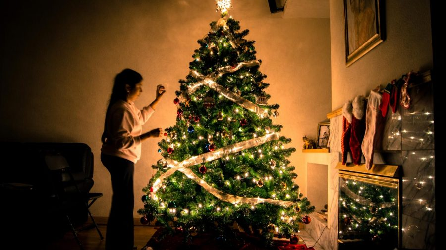 """The documentary """"Christmas Treasures: The History and Origin of the Season's Greatest Traditions"""" dives into the stories of all these well-known traditions."""