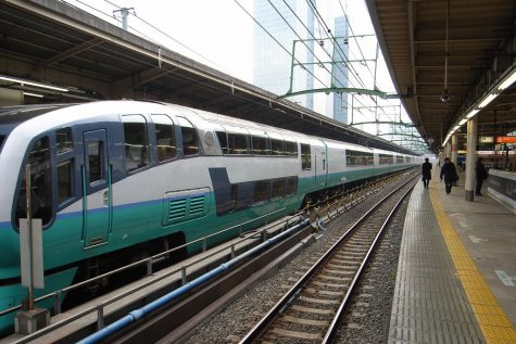 Trains are the way to ensure a cleaner, more efficient transportation system for the future.