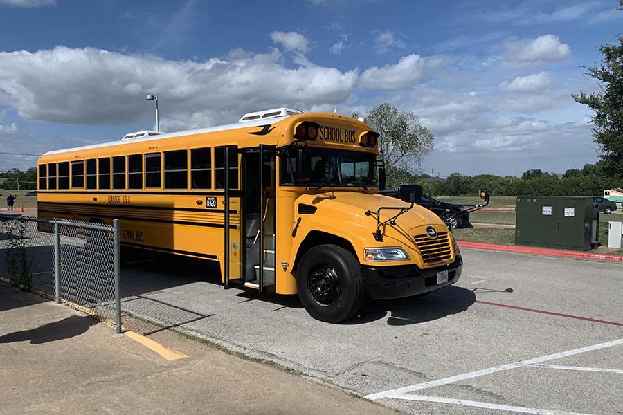 Where's My Magic School Bus?