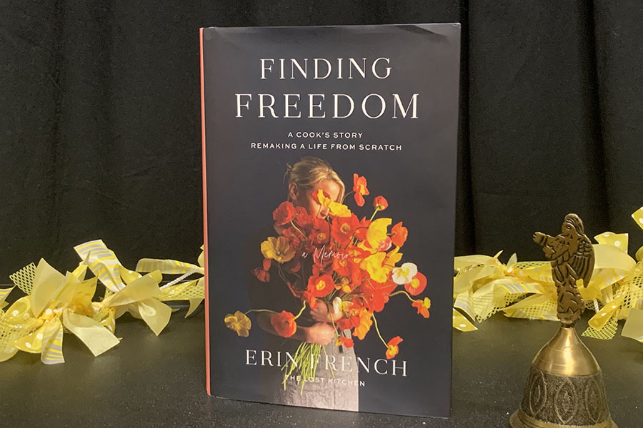 """Book Review: """"Finding Freedom"""""""